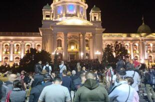 ПОБУНА: 20. марта широм света па и у Србији организовани протести против драстичних антикорона мера
