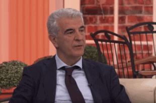 Боривоје Боровић: Распустити тајне службе на челу са БИА