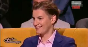 Ана Брнабић: Ако може – вакцинација медицинара да буде обавезна