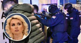 Дарију Kисић критиковао због цеха у кафићу, ухапсила га БИА?!