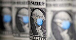 Амерички јавни дуг достигао 28 билиона долара и први пут премашио национални БДП