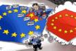РАТ КИНЕ И ЕУ! Брисел увео санкције Кини због ове ствари, Пекинг експресно узвратио!