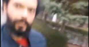Мигрант у Београду упао у Цркву Светог Николе и почео да ломи крст, пре тога напад на монахињу у центру Београда (видео)