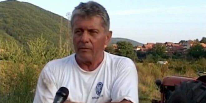Очистио реку од ђубрета пре 10 година, за овај патриотски чин и даље плаћа казне (видео)