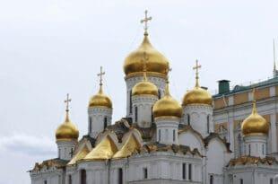 Руска православна црква против Васкрса у време када га славе католици и протестанти