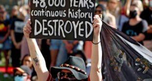 РИО ТИНТО: Директор подноси оставку због трајног уништавања животне средине