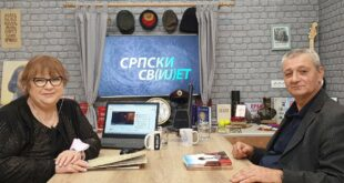 РАДОВАН КАЛАБИЋ - Зашто је Броз највећи антисрпски пројекат (видео)