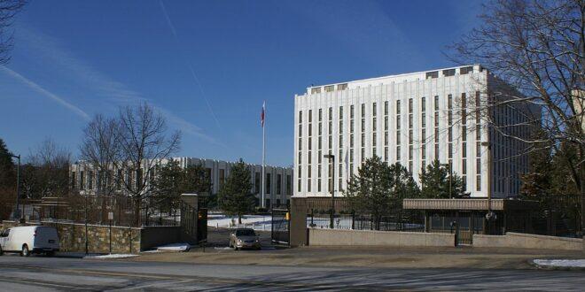 Пошто је Бајден назвао Путина убицом Москва из САД одмах повукла амбасадора Антонова