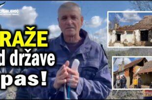 Хорор у Србији: Село тероришу вехабије, мештани позвали народне патроле у помоћ (видео)