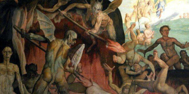 Да ли ће Содом и Гомора бити наш будући дом?