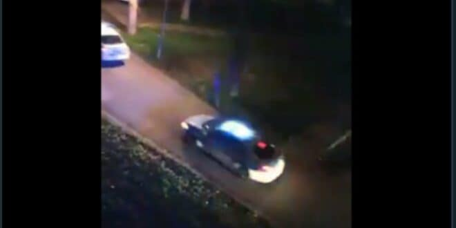 Док дивљају Веље Невоље и мигранти, полиција разбија окупљање студената!? (видео)