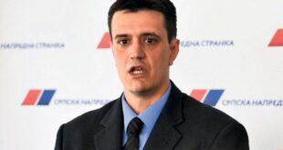 Иван Нинић: Иза скривања смрти Владимира Цвијана стоје безбедносне службе