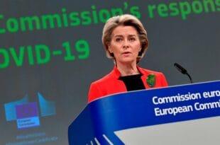 Водеће чланице ЕУ подржале блокаду извоза вакцина