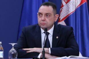 Вулин: Србија да преиспита своју политику према Европској унији