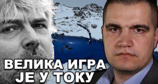 А. Вујовић: Сумњива смрт власника Теленора, у току је битка за Централну и Источну Европу (видео)
