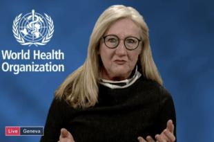 СЗО засад против пасоша о вакцинацији јер не знају да ли вакцина уопште блокира пренос вируса
