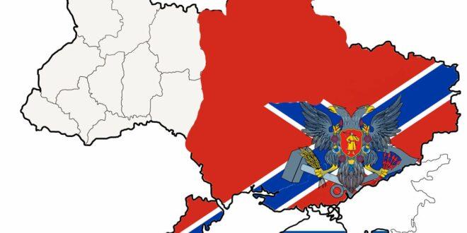 Александар Дугин: Геополитика Новорусије – седам година касније