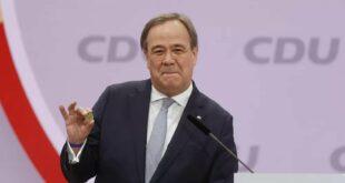 ЦДУ одабрала кандидата за наследника Меркелове