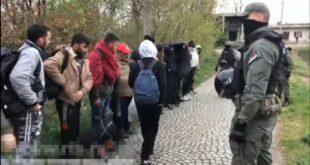 Полиција ухапсила 70 миграната у Бањи Ковиљачи, ПРОВАЉИВАЛИ ПО KУЋАМА…(видео)
