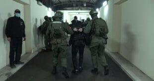 За 30 дана продужен притвор Вучићеве НАРКО-ФАШИСТИЧКЕ паравојске