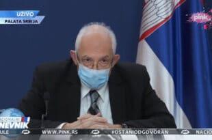 KОН ПОНОВО БРИЉИРА: Власта Велисављевић се заштитио вакцином, али је ипак умро од Kороне…