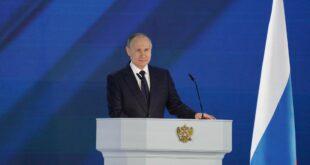 Путинова порука заинтересованима: Не прелазите црвене линије! Одговор Русије биће брз и жесток!