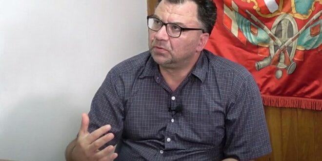ВУЧИЋЕВ ГЕСТАПО ухапсио и доктора Алека Рачића