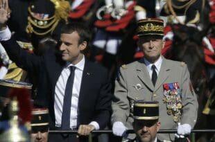 Французи желе новог Де Гола: Изазов Макрону може упутити генерал Пјер де Вилије