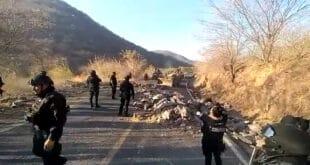Мексико: Нарко-картели дроновима с експлозивом напали војску и полицију у најмање три савезне државе