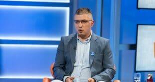 Ослобођење: МУП по судској пресуди дужан да Думановићу исплати заостале зараде