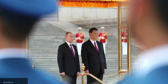 Кина објавила да ће због западних санкција појачати подршку Русији