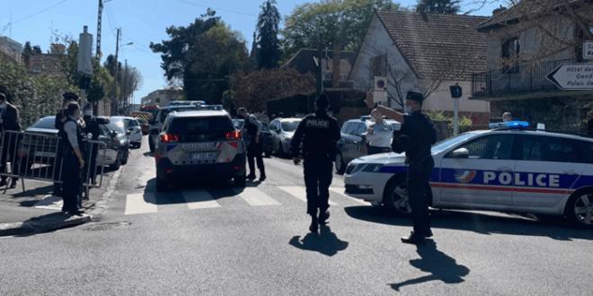 Француска: Терористички напад у Рамбујеу, мигрант из Туниса ножем убио полицајку (видео)