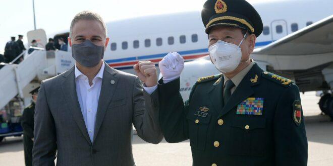 Рељић: Ствари се на Балкану мењају много више и брже него што се то види