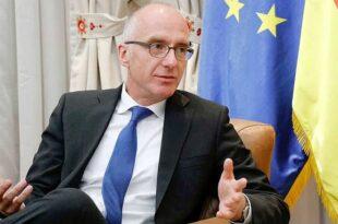 Да имамо власт и државу какву немамо ти би Швабо био протеран под војном стражом из Србије!