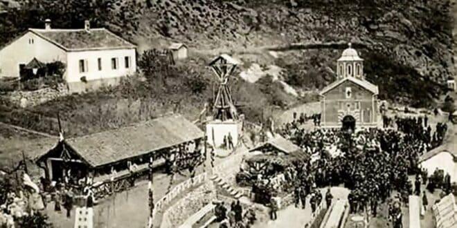 Једини војни манастир у историји православља налазио се у Србији, а и данас изазива дивљење