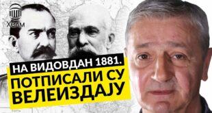 Радован Kалабић: Донели су Србији слом, а онда је настао погром напредњака каменицама, моткама... (видео)
