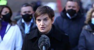 Агент корпоративних фашиста Ана Брнабић дала Рио Тинту да заузме 100 км² територије Србије (видео)