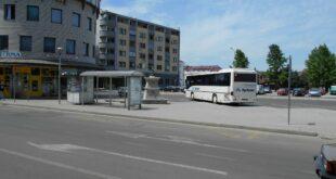 Бањa Ковиљачa: Мигрант из Авганистана убијен на аутобуској станици