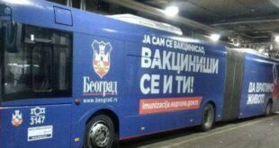 Вакцинисано преко 2 милиона људи а Србија у европском врху по броју заражених од короне?!