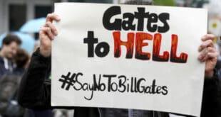 Шведска је после жестоког противљења јавности отказала сулуди екперимент Била Гејтса