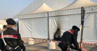 Италијански сценарио: Народ запалио вакцинални центар у Бреши!