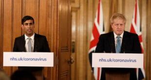 Влада Велике Британије: У трећем таласу Ковид-19 највише ће умирати вакцинисани?!