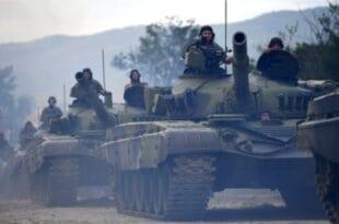 Доста више тог млаћења празне сламе са специјалцима, СРБИЈИ треба АРМИЈА, корпуси, бригаде, ракетна артиљерија... (видео)