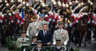 Отворено писмо 25 пензионисаних француских генерала и адмирала: Прети нам грађански рат!