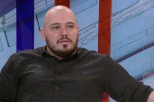 Новинар Дашко Милиновић нападнут у Новом Саду, тражи се хитно расветљавање случаја
