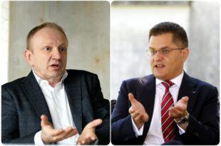 Народна странка: Јединство опозиције нарушено је Ђиласовим активностима