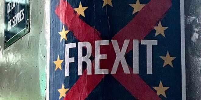 Мишел Берније: Француска би могла да следи пример Велике Британије и изађе из ЕУ