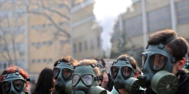 Докторка хемије: Због количине отрова у ваздуху, у Београду ризик од добијања канцера