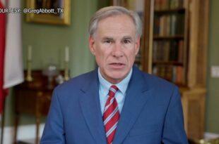 """Гувернер Тексаса Грег Абот потписао уредбу којом забрањује властима да од грађана траже """"ковид пасоше"""""""