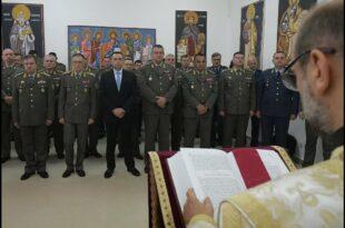 Питање за Генералштаб Војске Србије: Имате ли кога иоле нормалног да командује остацима српске војске?!